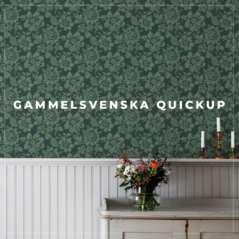 Gammelsvenska